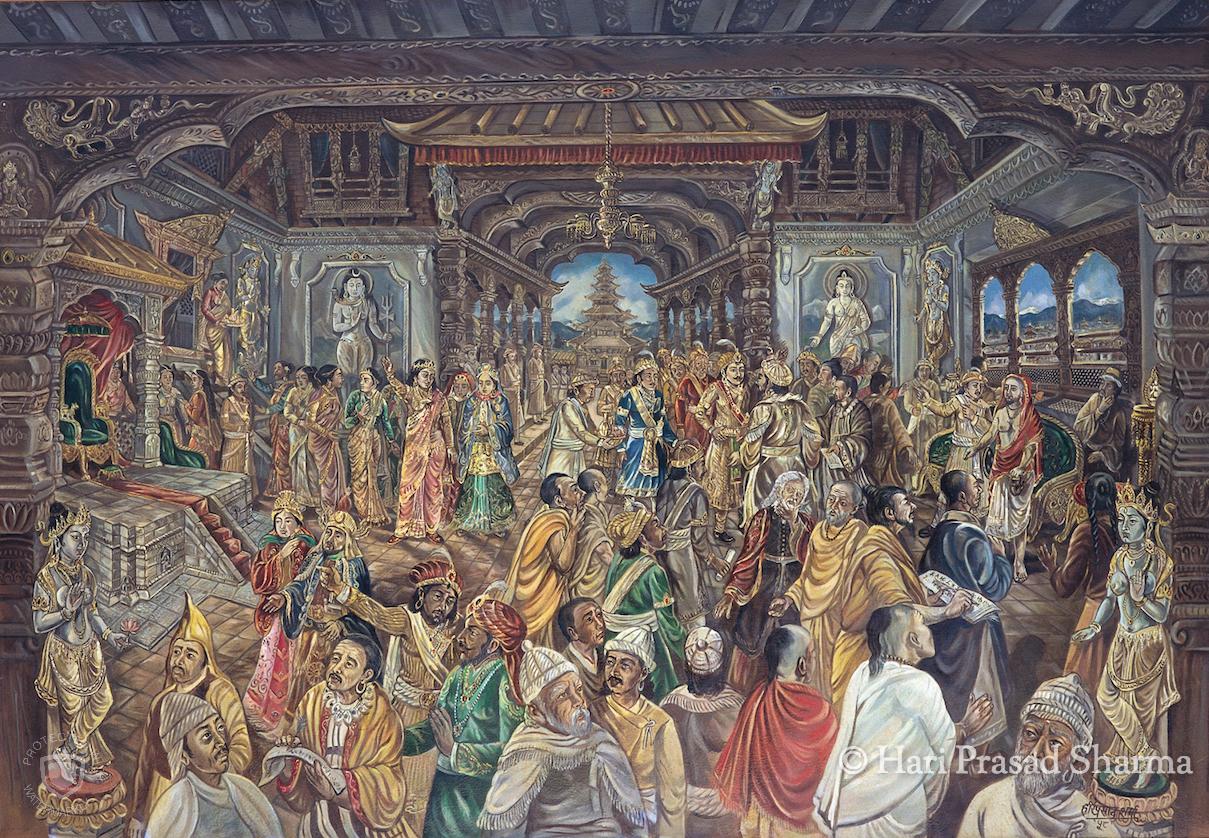 Kailashkut Bhawan